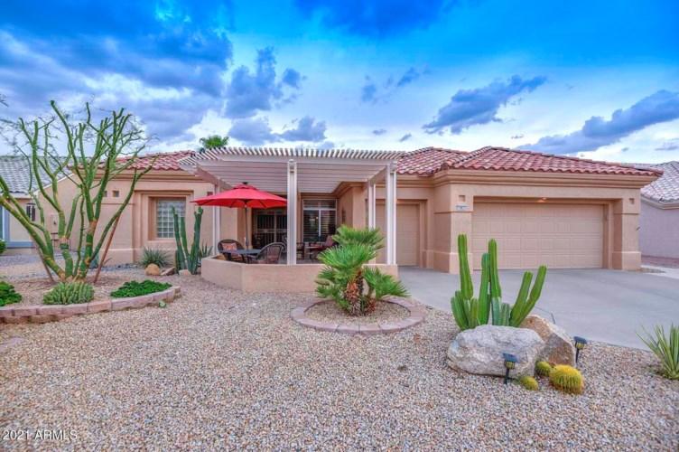 14831 W CARBINE Way, Sun City West, AZ 85375