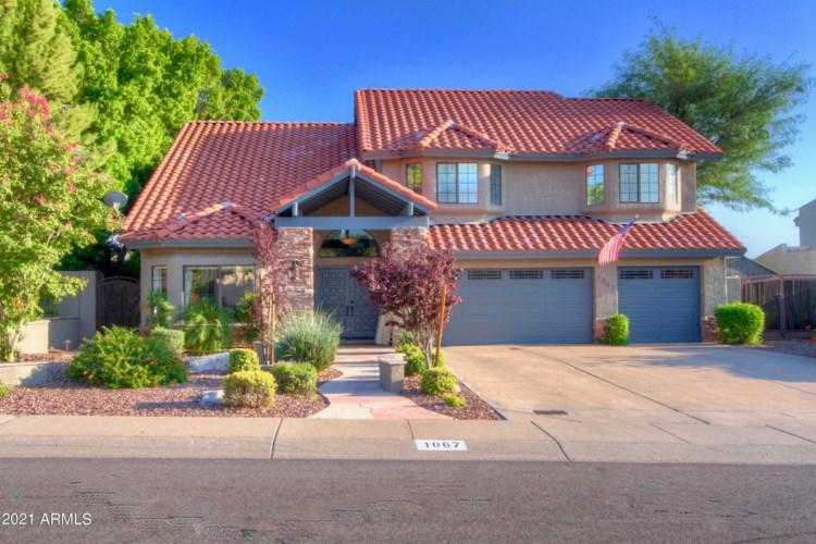 1067 E Seminole Drive, Phoenix, AZ 85022