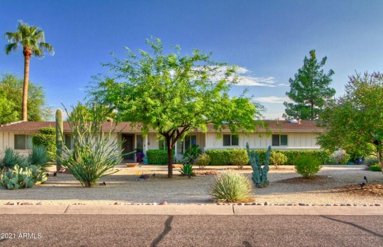 6615 E Desert Cove Avenue, Scottsdale, AZ 85254