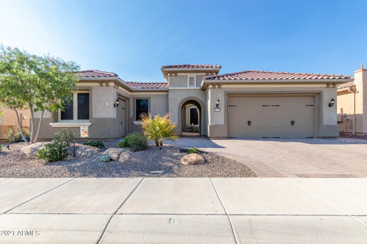 26580 W Abraham Lane, Buckeye, AZ 85396