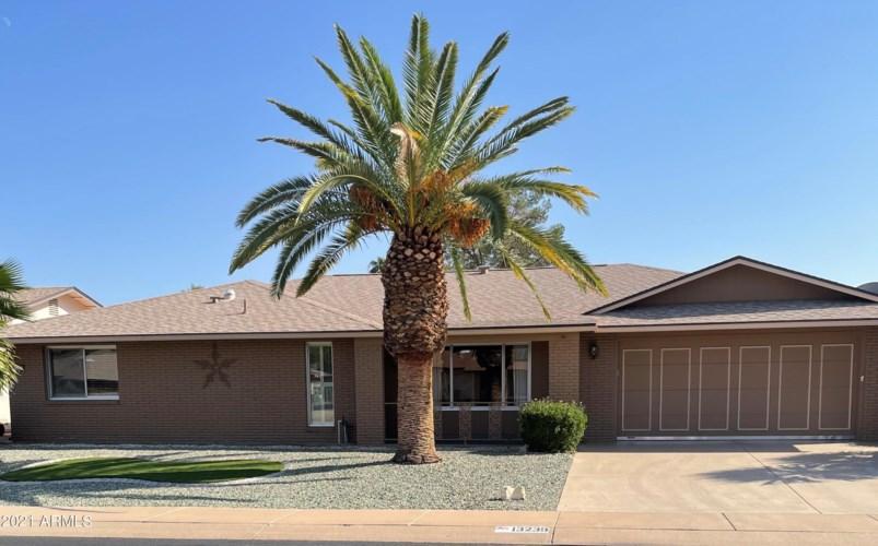 13239 W LA TERRAZA Drive, Sun City West, AZ 85375