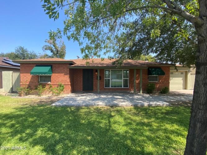 6805 N 11TH Place, Phoenix, AZ 85014