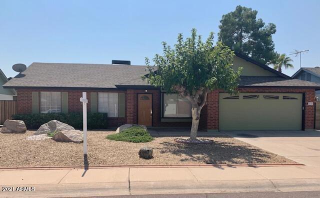 8729 W MICHELLE Drive, Peoria, AZ 85382