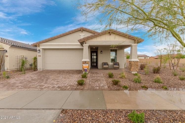 5554 S Archer --, Mesa, AZ 85212