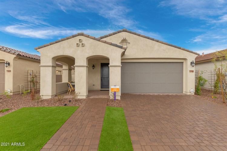 5558 S Archer --, Mesa, AZ 85212