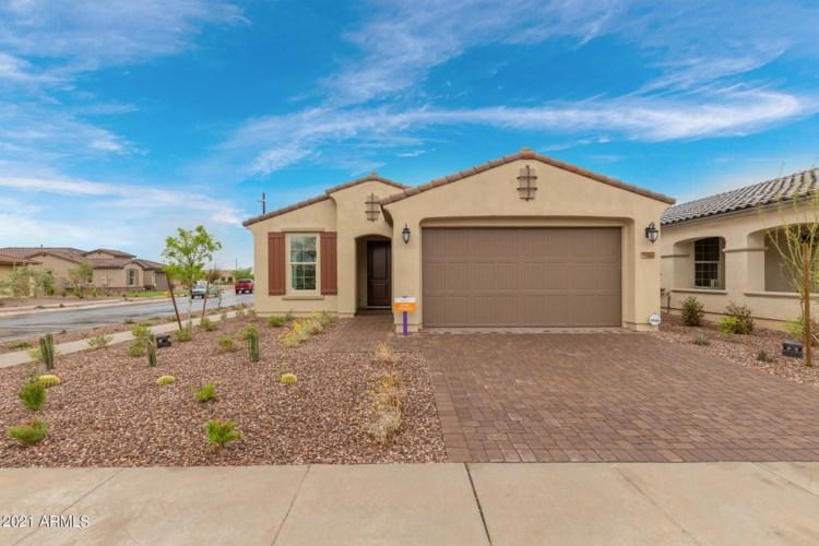 5562 S Archer --, Mesa, AZ 85212