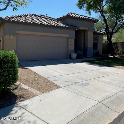 8465 W ANDREA Drive, Peoria, AZ 85383