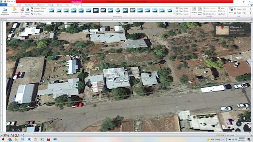 434 W TERRACE Drive, Superior, AZ 85173