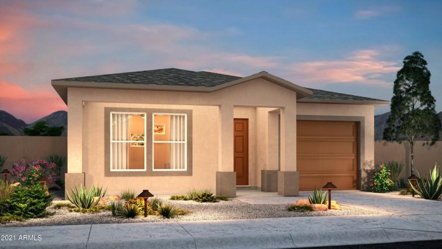 14535 S AVALON Road, Arizona City, AZ 85123