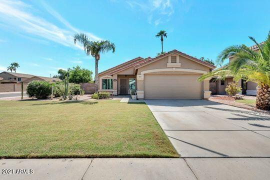 471 W DOUGLAS Avenue, Gilbert, AZ 85233