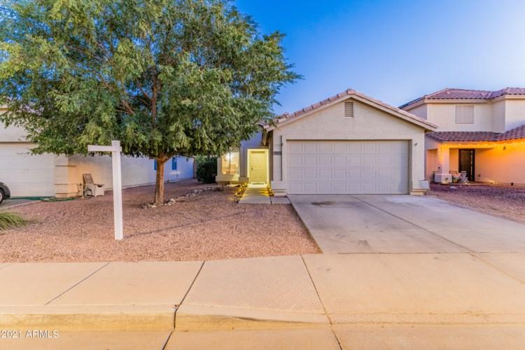 12645 W CHERRY HILLS Drive, El Mirage, AZ 85335