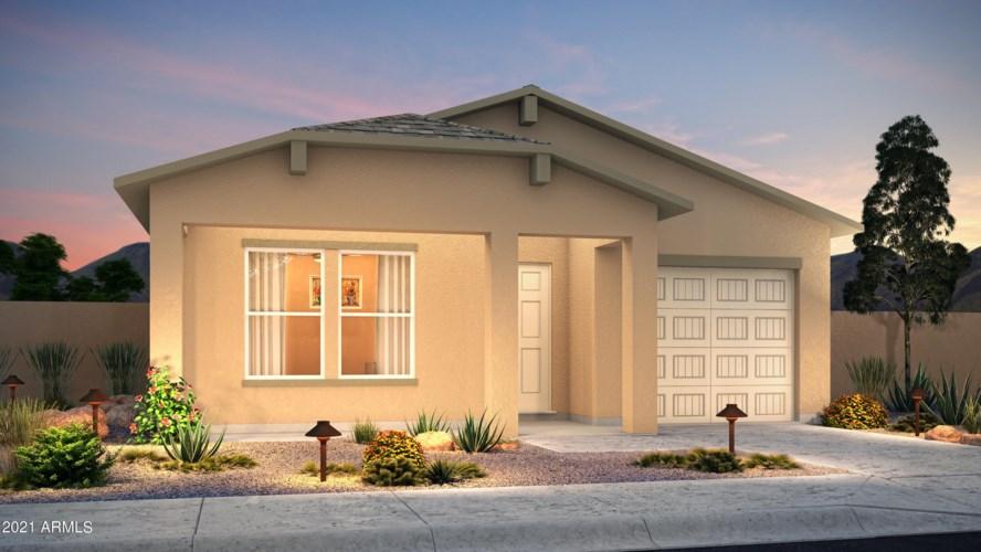 10144 W SANTA CRUZ Boulevard, Arizona City, AZ 85123