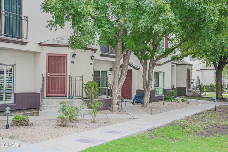 100 E FILLMORE Street Unit 216, Phoenix, AZ 85004