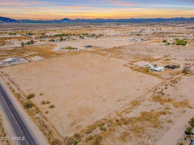 36850 W BUCKEYE Road, Tonopah, AZ 85354