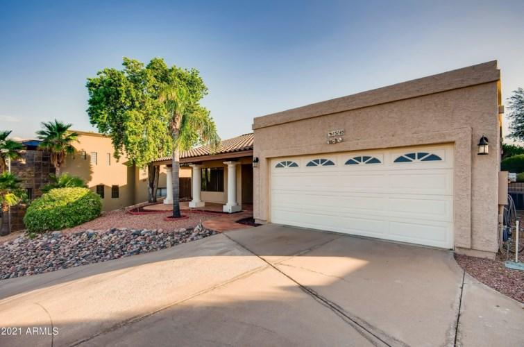 15145 E RIDGEWAY Drive, Fountain Hills, AZ 85268