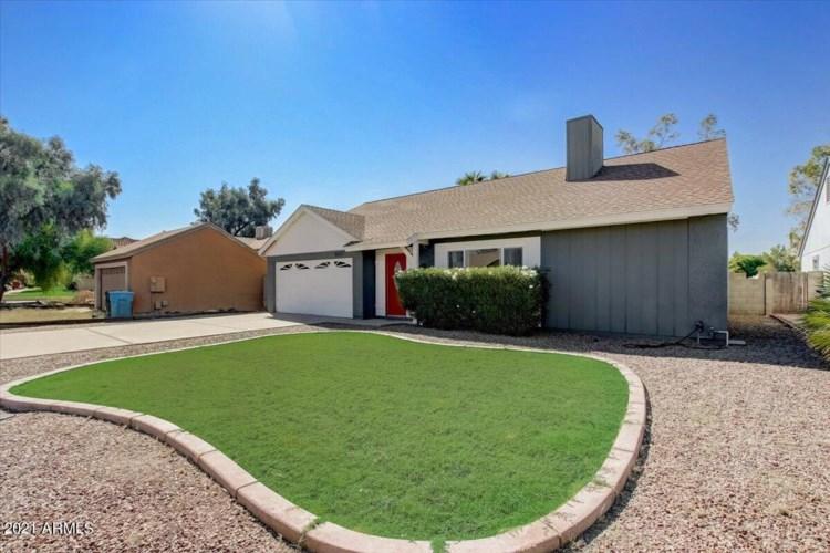10207 W MINNEZONA Avenue, Phoenix, AZ 85037