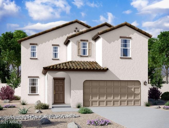 6063 E HELIOS Drive, Florence, AZ 85132
