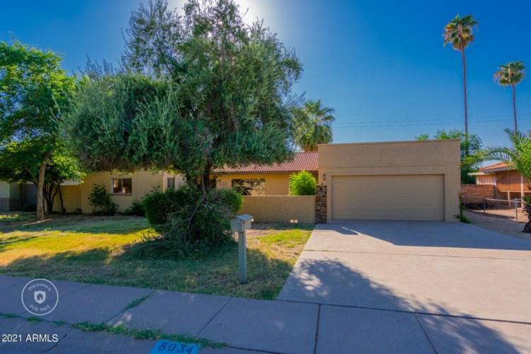 8034 N 16TH Avenue, Phoenix, AZ 85021