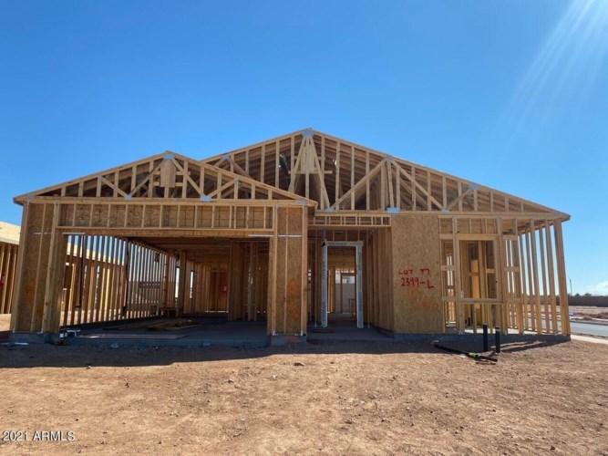 4841 S PLUTO --, Mesa, AZ 85212