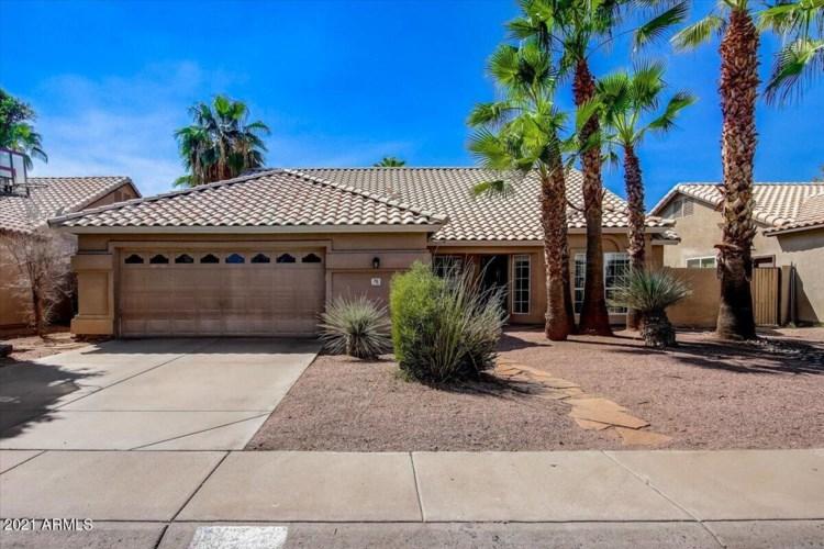780 N PINEVIEW Drive, Chandler, AZ 85226
