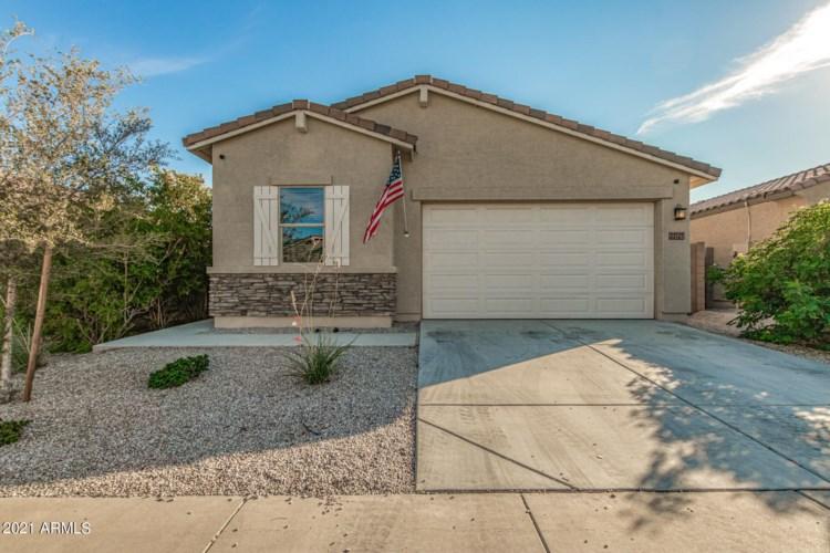 23727 W WHYMAN Street, Buckeye, AZ 85326