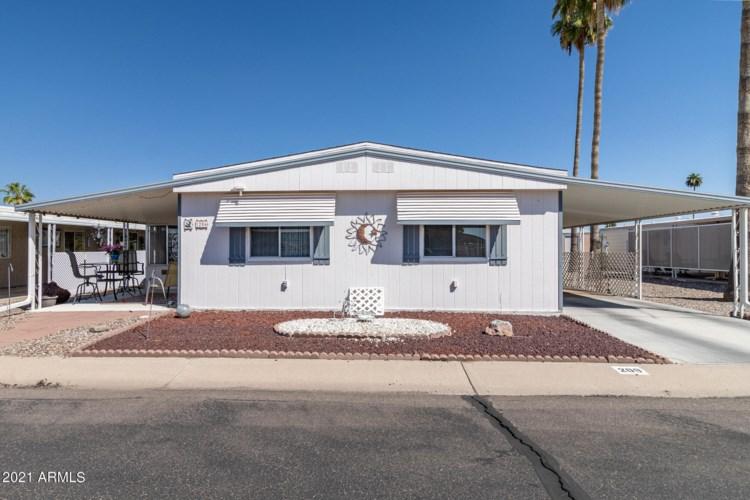 2100 N TREKELL Road Unit 209, Casa Grande, AZ 85122