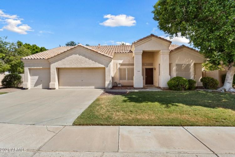 3949 N 111TH Drive, Avondale, AZ 85392