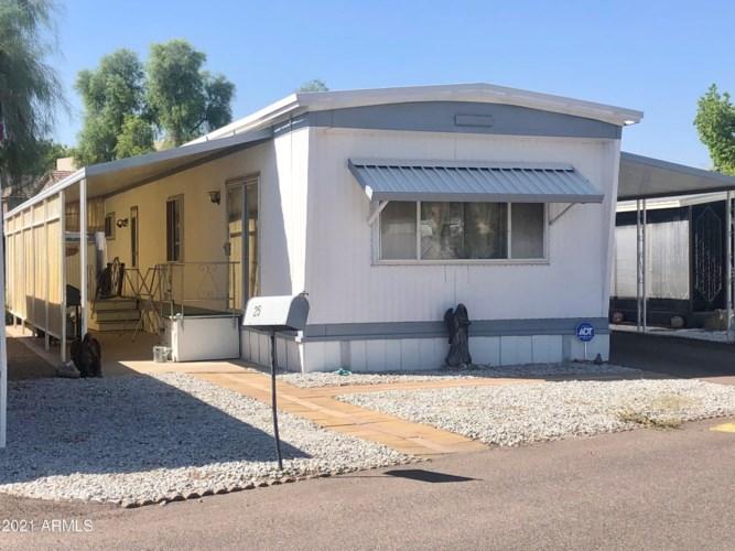 1250 E BELL Road Unit 25, Phoenix, AZ 85022