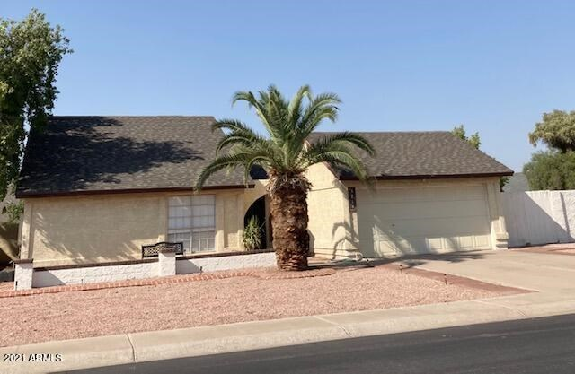 3826 W LAREDO Street, Chandler, AZ 85226