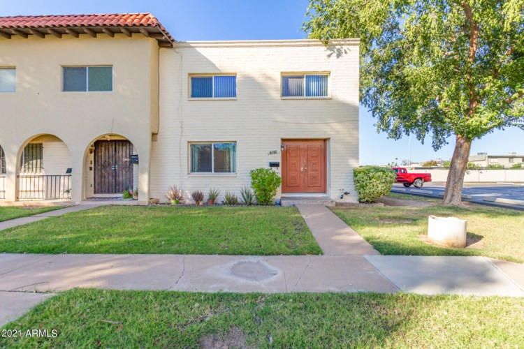 4680 N 19TH Avenue, Phoenix, AZ 85015