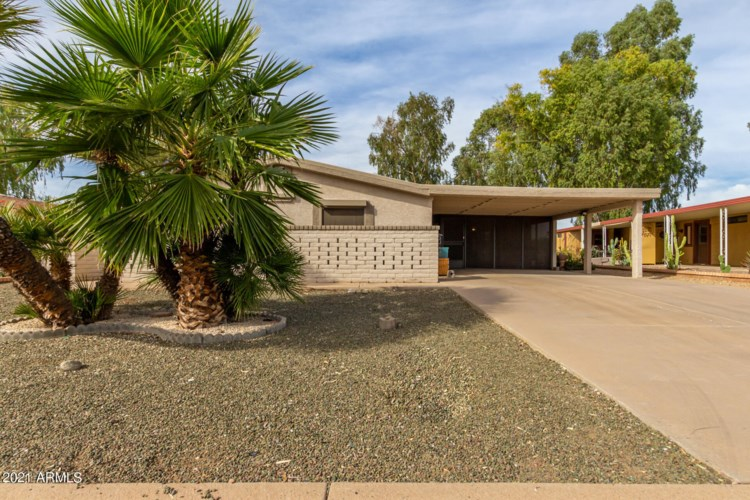26618 S LAKESIDE Drive, Sun Lakes, AZ 85248