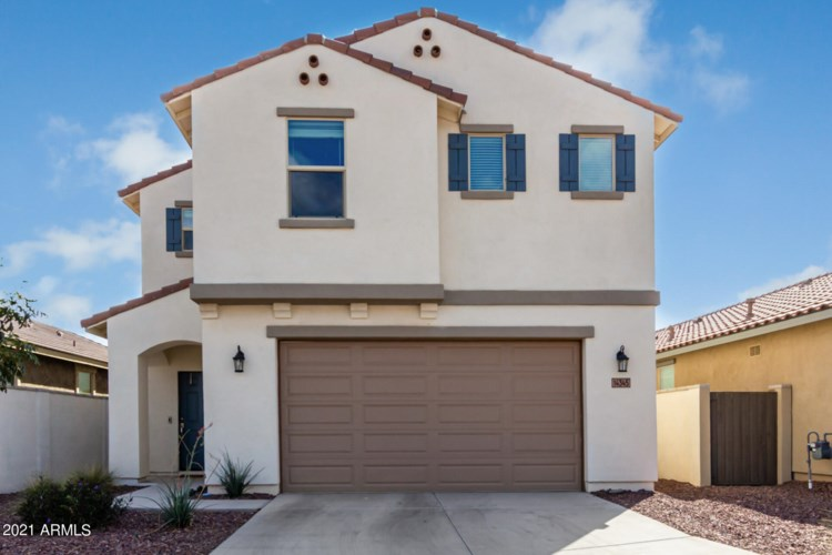 14345 W VALENTINE Street, Surprise, AZ 85379