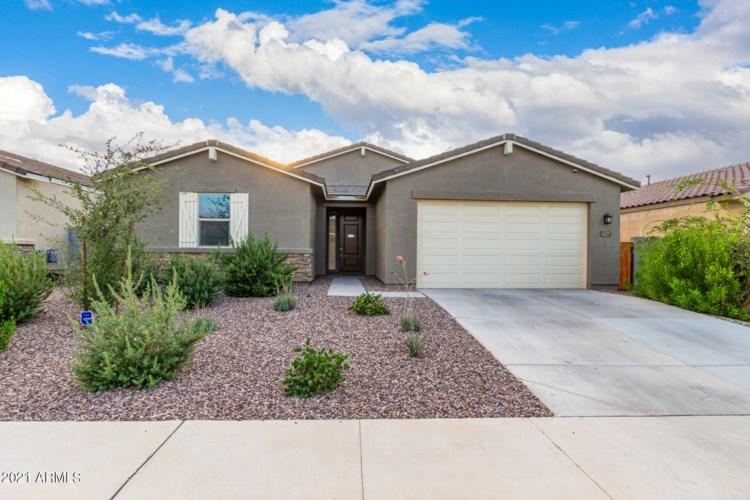 33968 N DESERT BROOM Trail, Queen Creek, AZ 85142