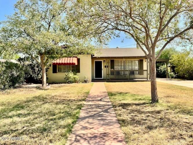 2229 N 14TH Place, Phoenix, AZ 85006