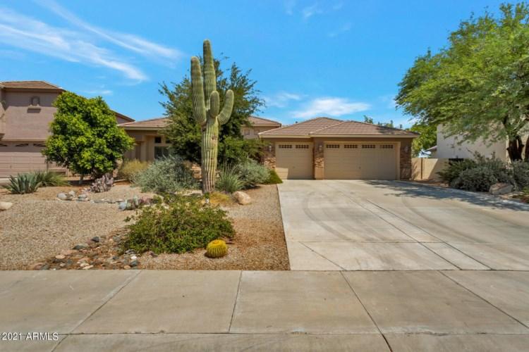 14130 W WOODBRIDGE Avenue, Goodyear, AZ 85395