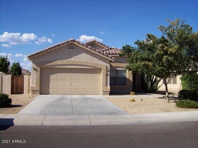10824 W LOUISE Drive, Sun City, AZ 85373
