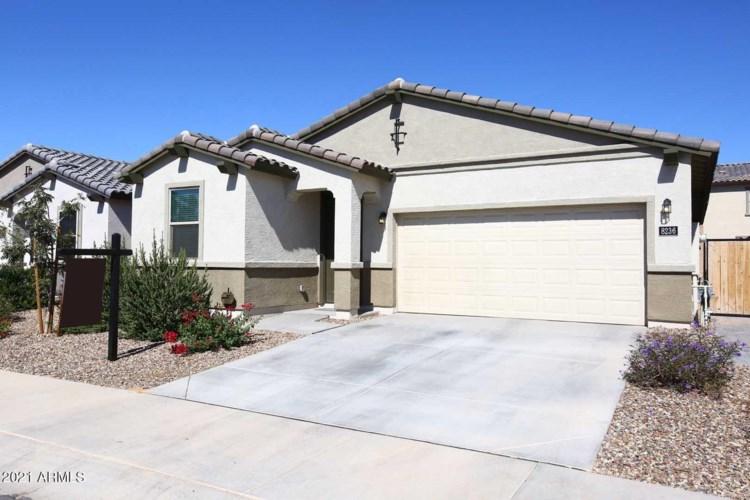 8236 E JAN Avenue, Mesa, AZ 85209