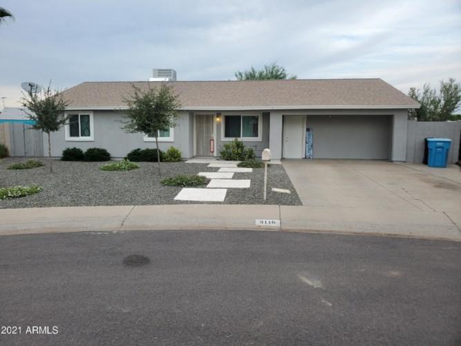 3116 W VILLA RITA Drive, Phoenix, AZ 85053