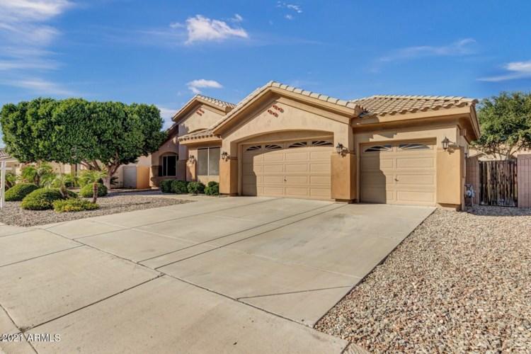 7922 W LOUISE Drive, Peoria, AZ 85383