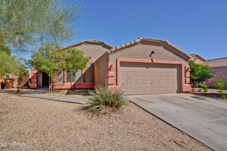 8099 N 109th Drive, Peoria, AZ 85345