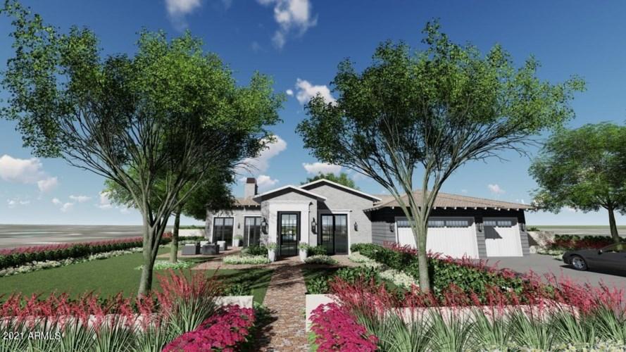 4145 N JOKAKE Drive, Scottsdale, AZ 85251