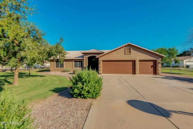 22236 E VALLEJO Street, Queen Creek, AZ 85142