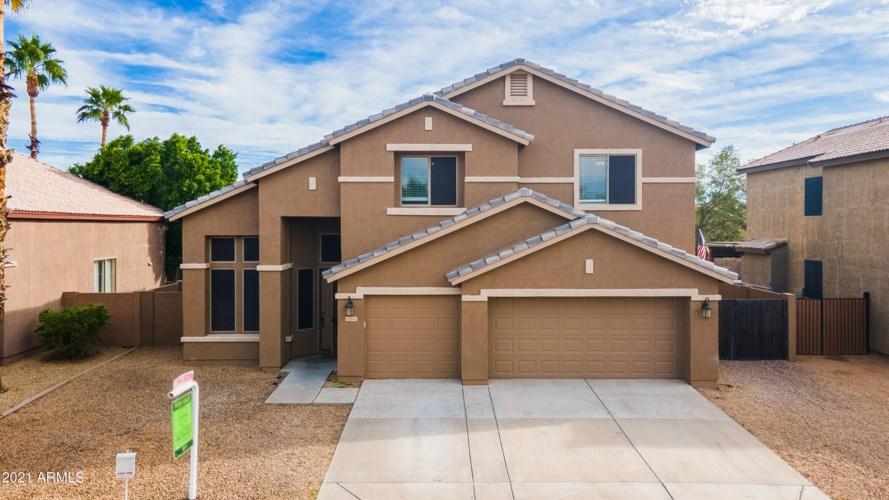 10447 E FORGE Avenue, Mesa, AZ 85208