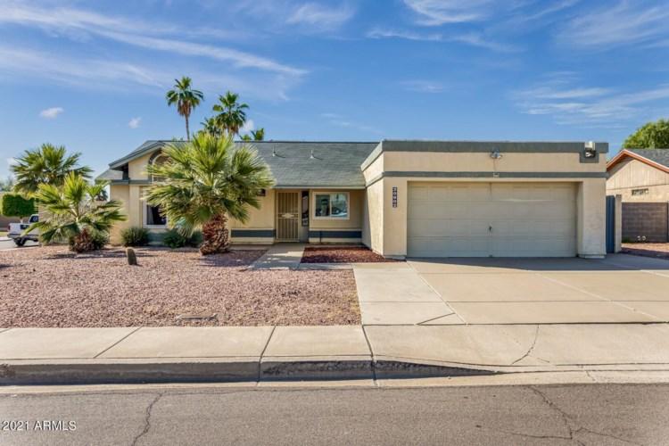 20602 N 3RD Avenue, Phoenix, AZ 85027