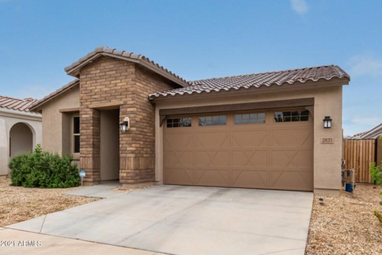 2835 E SUNLAND Avenue, Phoenix, AZ 85040