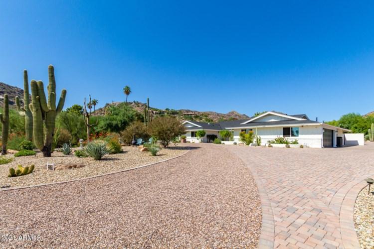 4530 E INDIAN BEND Road, Paradise Valley, AZ 85253