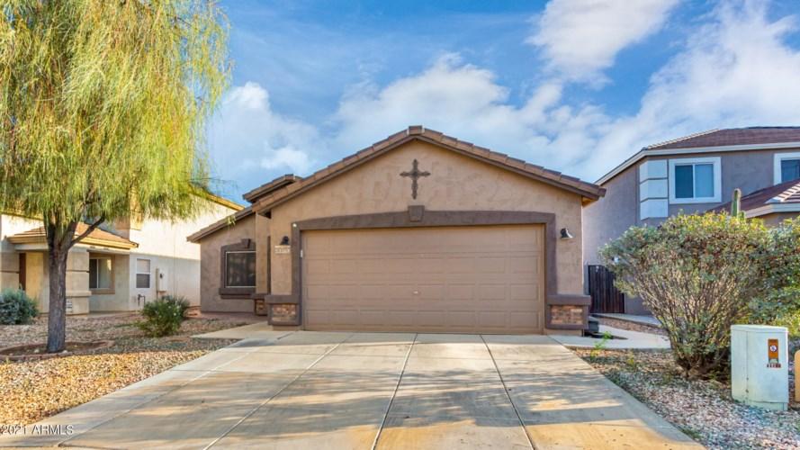 22267 W SONORA Street, Buckeye, AZ 85326