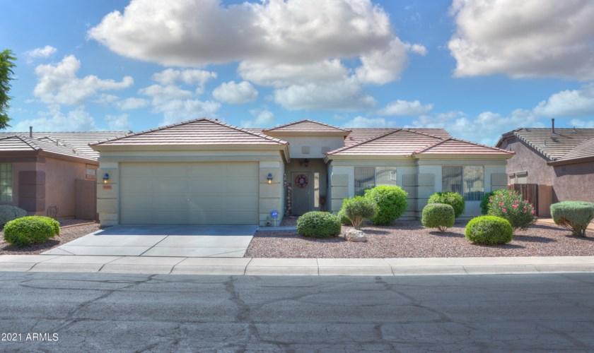 43355 W NEELY Drive, Maricopa, AZ 85138