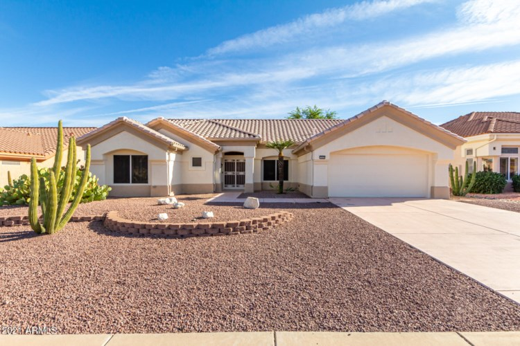 15609 W HERITAGE Drive, Sun City West, AZ 85375