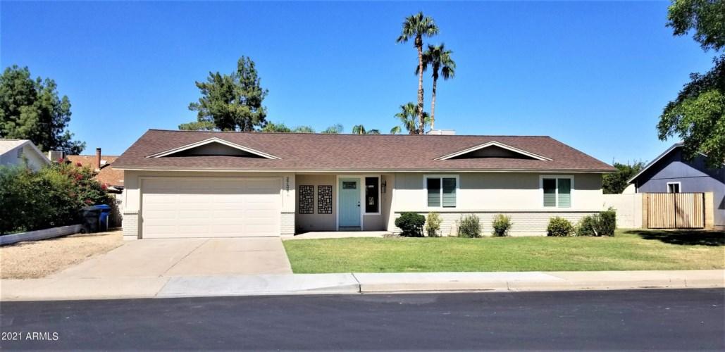 2738 E Decatur --, Mesa, AZ 85213